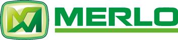 Логотип Merlo SPA